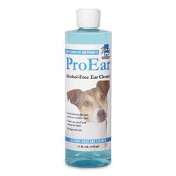 Top Performance® ProEar Alcohol Free Ear Cleaner