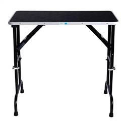Master Equipment™ Adjustable Height Grooming Table