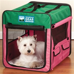 Guardian Gear® Collapsible Crate