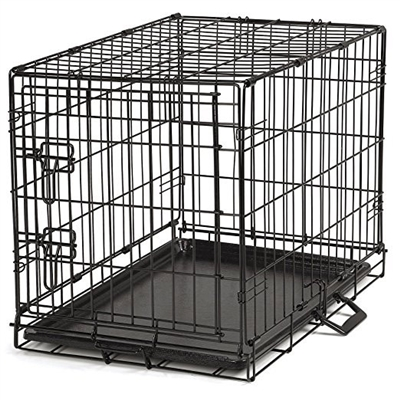 ProSelect® Easy Dog Crate