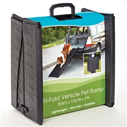 Guardian Gear® Tri-Fold Vehicle Pet Ramp