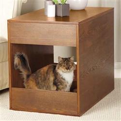 Pet Studio® Crate Table