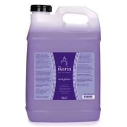ikaria® Enlighten Shampoo - 2.5 Gallons