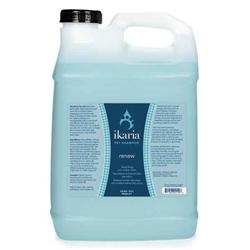 ikaria® Renew Shampoo - 2.5 Gallons