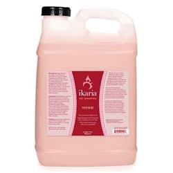 ikaria® Retreat Shampoo - 2.5 Gallons