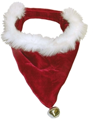 Santa Dog Bandana