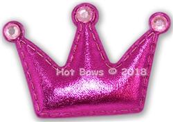 Crown of Fun, Pink