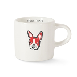 BFF BOSTON MINI CERAMIC MUG