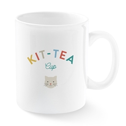KIT TEA MONTANA CERAMIC MUG