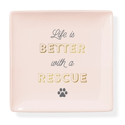 BETTER RESCUE SQUARE SLAB TRAY