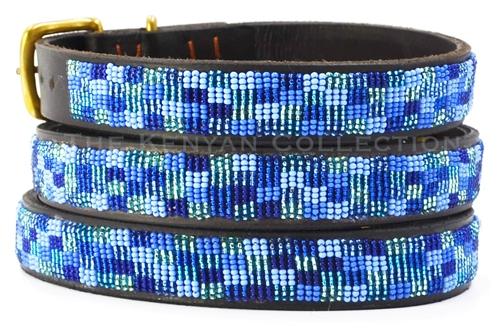 Moonbeam Collar & Lead Collection