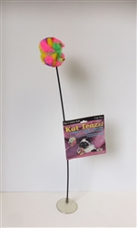 KAT TEAZZ CAT TOY - MADE IN CANADA