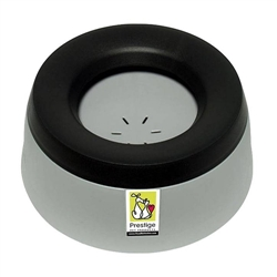 Road Refresher Non-spill/slobber Water Bowl by Prestige Pets