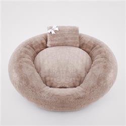 Teddy Bear Bed