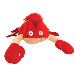 Hyper Pet™ Doggie Pal Crab