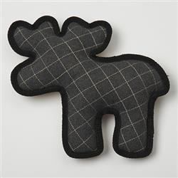 Acadia Moose Toy in Gray