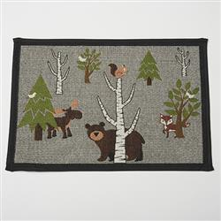 """Acadia Tapestry Placemat (13"""" x 19"""")"""