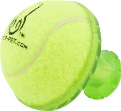Hyper Pet™ Tennis Chewz Mushroom Toy CASE OF 12 $38.29 ($3.19 EA)