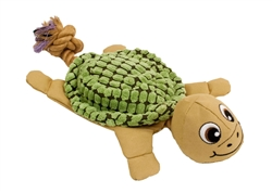 Hyper Pet™ Cozy Krinkle Turtle Toy CASE OF 12 $71.88 ($5.99 EA)