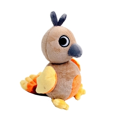 Hyper Pet™ Bumpy Pals Lil' Gobbler Large Dog Toy w/ squeaker and fun ball inside!