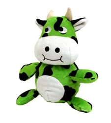 Hyper Pet™ Bumpy Pals MOO! PLUSH DOG TOY WITH SQUEAKER 3 PACK $19.47 ($6.49 EA)