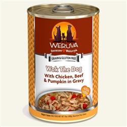 Weruva Dog Wok The Dog Canned Dog Food