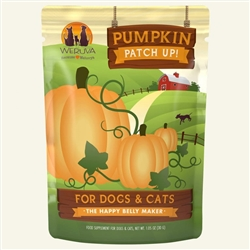 Weruva Dog Pumpkin Patch 1.05 Oz.  12Pk (Case of 12)