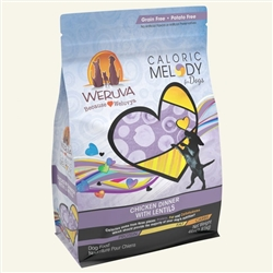 Weruva Dog Harmony & Melody Chicken with Lentils Dry Food