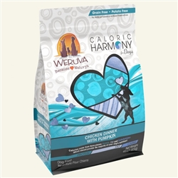 Weruva Dog Harmony & Melody Chicken and Pumpkin Dry Food