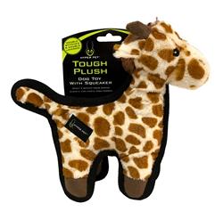 Hyper Pet™ Tough Plush Giraffe Toy