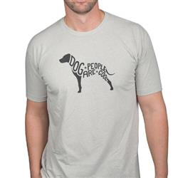 DPAC Dog S/S, Men's Short Sleeve Tee