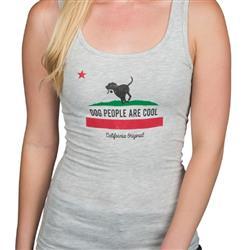 California Flag Tank, Women's