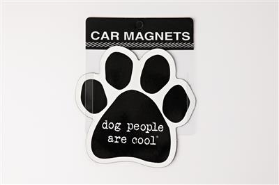 Paw Magnet