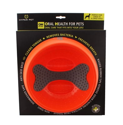 Hyper Pet™ OHBowl™ Large for Dogs
