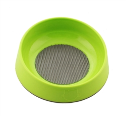 Hyper Pet™ OHBowl™ Small for Dogs & Cats GREEN OR ORANGE 3 PACK $15.00 ($5.00 EA)