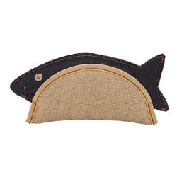 Aussie Naturals® Denim Tuffs Fish Taco