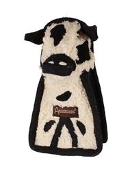Aussie Naturals® Sherpa Cow Toy