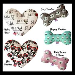 Bear Collection Pet Toys