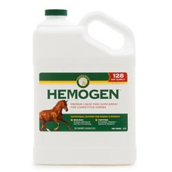 Corta-Flx Equine Hemogen Gallon Blood Builder Supplement for Horses