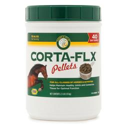 Corta-Flx Equine Corta-Flx Pellets - Joint Flex Supplement for Horses
