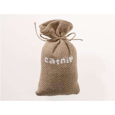 Aussie Naturals® Catnip Sack Toy