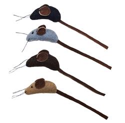 Aussie Naturals®  Mice Set (4 toys)