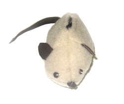 Aussie Naturals®  Wool Mouse Toy