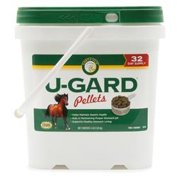 Corta-Flx U-Gard Pellets - Equine Stomache Supplement for Horses