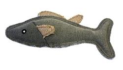 Aussie Naturals® Catnip Fish Toy