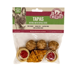 Wild Eats® Cheek Chews Tapas