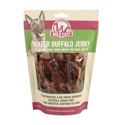 Wild Eats® Water Buffalo Strip Steak - 4 oz.