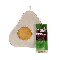Outback Jack® Brunchie Egg Toy