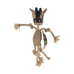 Outback Jack® Wiggly Cow Toy