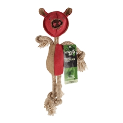 Outback Jack® Wiggly Pig Toy